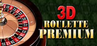 3D roulette premium
