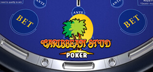 local-caribbean stud poker