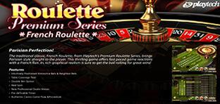 premium french roulette