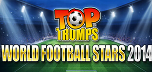 top trumps football stars 2014